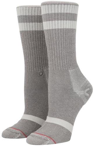 Носки STANCE UNCOMMON SOLIDS W CLASSIC UNCOMMON (Grey, M) носки stance uncommon solids w classic uncommon green m