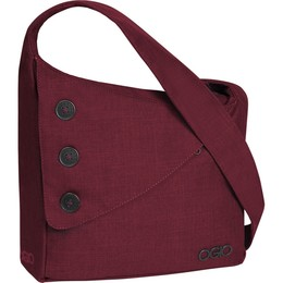 Сумка OGIO BROOKLYN PURSE Wine фото
