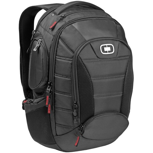 Рюкзак OGIO BANDIT PACK (DARK STATIC) цена и фото