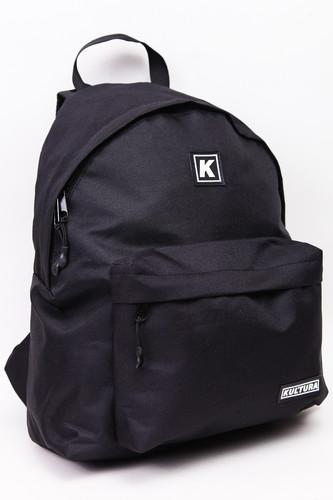 Рюкзак KUL'TURA Small (Черный)