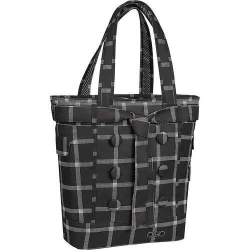 Сумка OGIO HAMPTONS TOTE (WINDOWPANE) windowpane top
