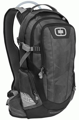 Рюкзак OGIO DAKAR 100 HYDRATION PACK Stealth фото