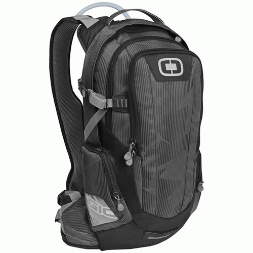 Рюкзак OGIO DAKAR 100 HYDRATION PACK (Stealth) цена и фото