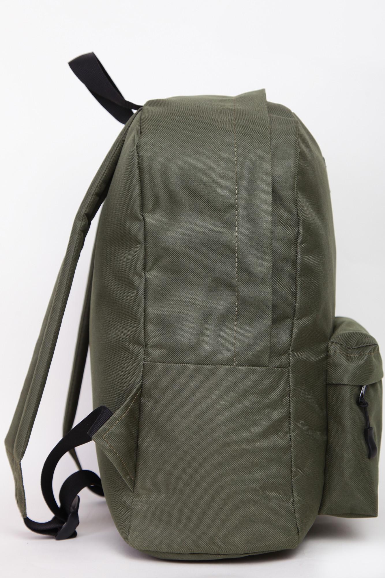 54d30ae52685 Рюкзак AIR PACK Small Оливковый, заказать, цена с фото дешево в интернет  магазине в Москве