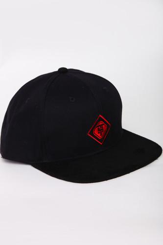 Бейсболка TRUESPIN True (Black, O/S) шапка truespin abc fw15 black black w