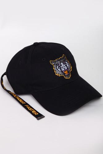 Бейсболка TRUESPIN Shirkan (Black, O/S) шапка truespin abc fw15 black black w