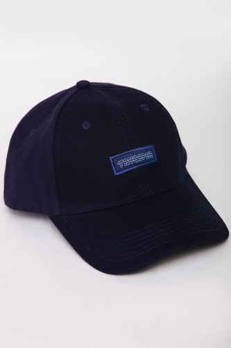 Бейсболка TRUESPIN Division (Dark Blue, O/S)