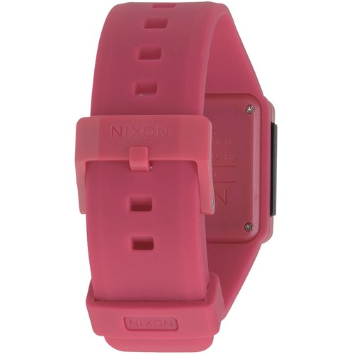 Часы NIXON Newton Digital Pink фото 6