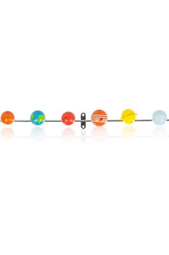 Вешалка solar system (мультиколор)