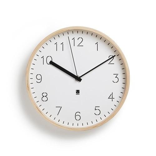 Часы настенные rimwood белые (Белый)