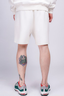 Шорты UNFAIR ATHLETICS DMWU Pique Tennis Short Off White фото 2