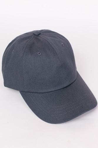 1ea748372 Бейсболка FLEXFIT Low Profile Cotton Twill Dark Grey, приобрести ...