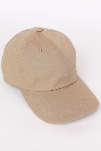 Бейсболка FLEXFIT Low Profile Cotton Twill (Khaki, O/S) бейсболка классическая diamond script sports hat khaki