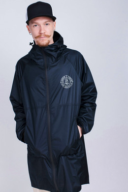 Парка UNFAIR ATHLETICS DMWU Reflective Parka Black фото