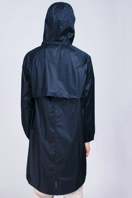 Парка UNFAIR ATHLETICS DMWU Reflective Parka Black фото 2