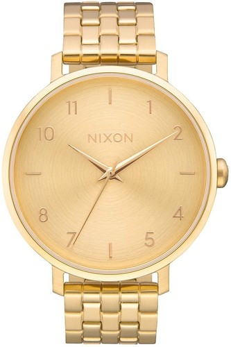 Часы NIXON ARROW (Gold)