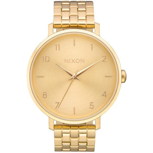 Часы NIXON ARROW (Gold) nixon sentry ss