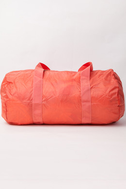 Сумка HERSCHEL Packable Duffle Apricot Brandy фото 2