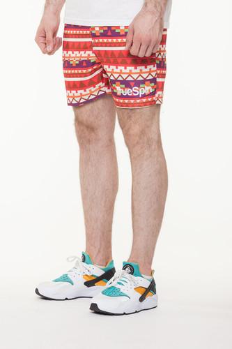 Шорты TRUESPIN Scalp Shorts (Multi, S)