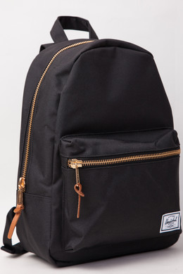Рюкзак HERSCHEL Grove X-Small 10261 Black фото