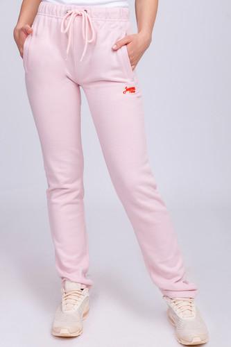 Брюки ЗАПОРОЖЕЦ Птичка женские (Candy Pink, XL)
