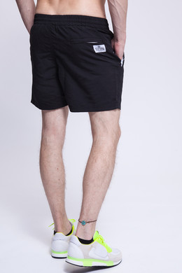 Шорты TRUESPIN Basics Swim Shorts Black фото 2