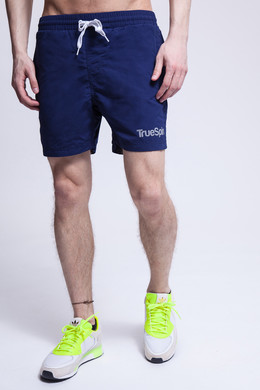 Шорты TRUESPIN Basics Swim Shorts Navy фото