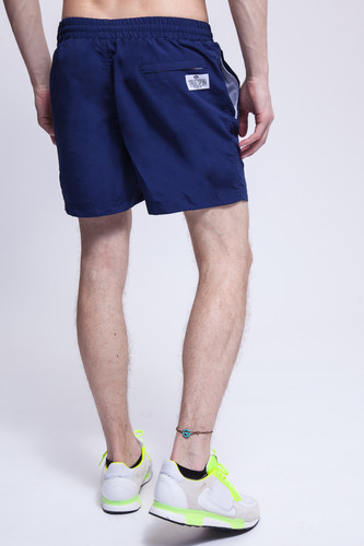 Шорты TRUESPIN Basics Swim Shorts Navy фото 5