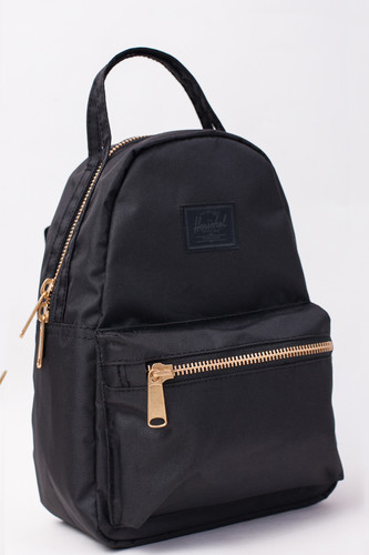 Рюкзак HERSCHEL Nova Mini Light Black фото 7