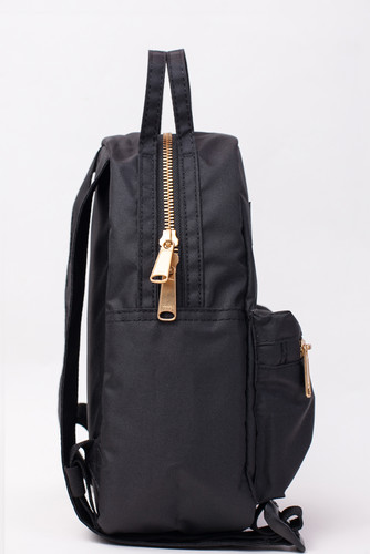 Рюкзак HERSCHEL Nova Mini Light Black фото 9
