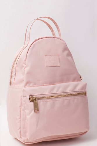 Рюкзак HERSCHEL Nova Mini Light Cameo Rose фото 7