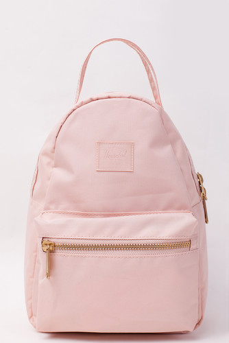 Рюкзак HERSCHEL Nova Mini Light Cameo Rose фото 8