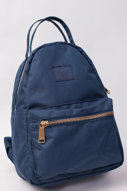 Рюкзак HERSCHEL Nova Mini Light Navy фото