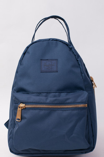 Рюкзак HERSCHEL Nova Mini Light Navy фото 9