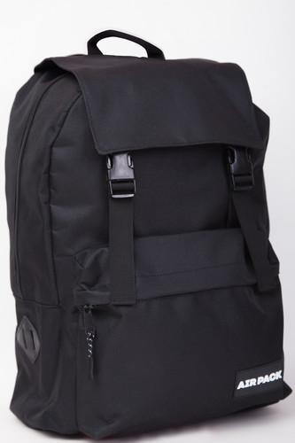 Рюкзак AIR PACK Valve (Черный)