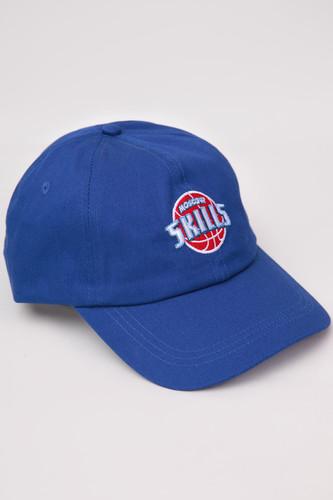 Бейсболка SKILLS Detroit (Blue, O/S)
