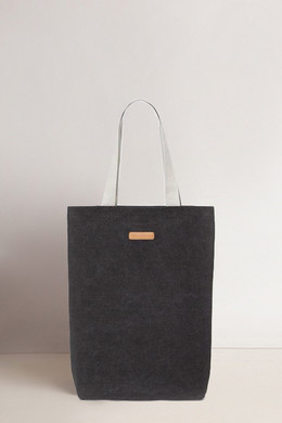Сумка UCON Finn Bag SS19 Black фото