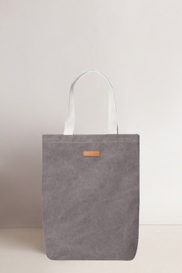 Сумка UCON Finn Bag SS19 Grey фото