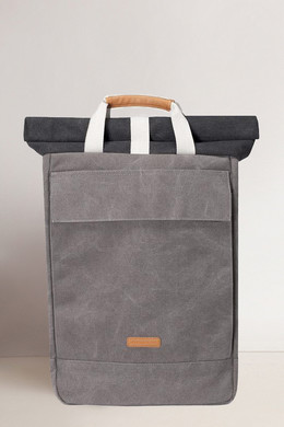 Рюкзак UCON Colin Backpack SS19 Grey фото