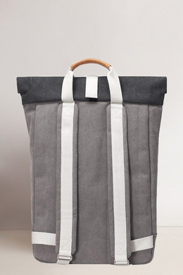 Рюкзак UCON Colin Backpack SS19 Grey фото 2