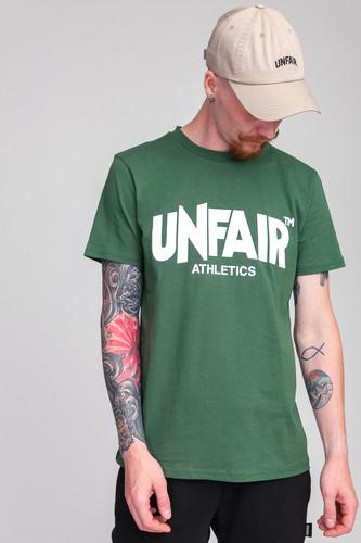 Футболка UNFAIR ATHLETICS Classic Label T- Shirt'19 (Boston, L)