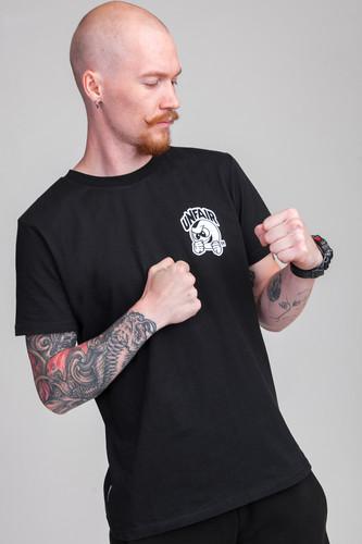 Футболка UNFAIR ATHLETICS Punchingball T - Shirt (Black, 2XL)