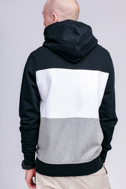 Толстовка UNFAIR ATHLETICS Classic Label Hoodie Multicolor фото 2