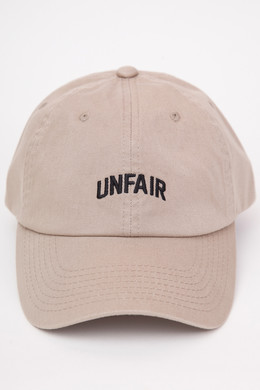 Бейсболка UNFAIR ATHLETICS Unfair Cap Beige фото 2