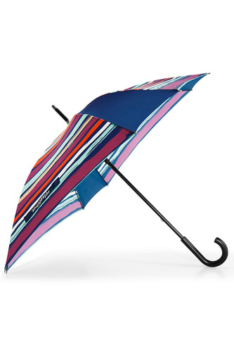 Зонт-трость artist stripes (мультиколор)