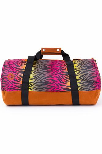 Сумка MI-PAC Duffels 740622 (Hot Zebra Rainbow-031)