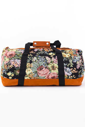 Сумка MI-PAC Duffels 740626 (Tapestry Black Tapestry-274)