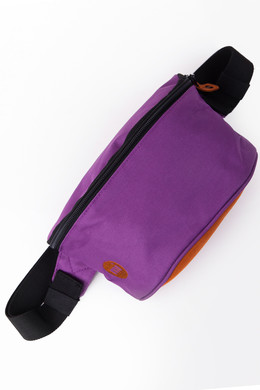Сумка MI-PAC Bum Bag Classic Deep Purple 742001-889 фото