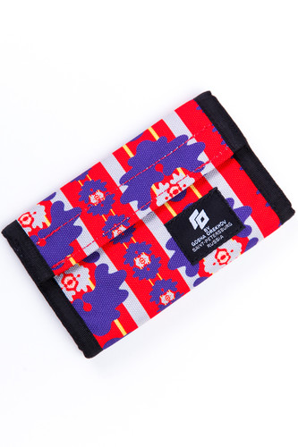 Кошелек GOSHA OREKHOV Wallet GO X Nastya Serge (Этник-2198)