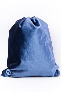 Сумка MI-PAC Kit Bag Velvet Petrol Blue 014 фото 2